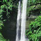 Shuvolong Waterfall by Anika  Zabeen