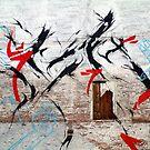 Street Art 19 by jakking