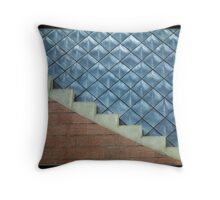 Details 1 Throw Pillow
