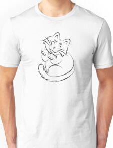 Smily Cat Unisex T-Shirt