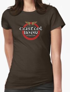 Brewhouse: Castiel Beer Womens T-Shirt