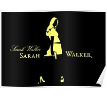 Brewhouse: Sarah Walker Poster