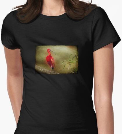 Show off! Womens Fitted T-Shirt