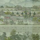 Southern Song Dynasty Imperial Palace by poemandpainting