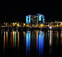 Jupiters Casino Townsville by Fiona Kersey