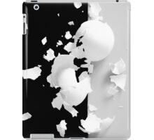 Explosion iPad Case/Skin