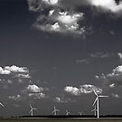 Wind Turbines_2 by sundawg7