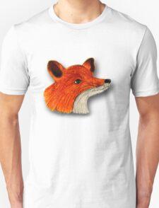 A Red Fox T-Shirt