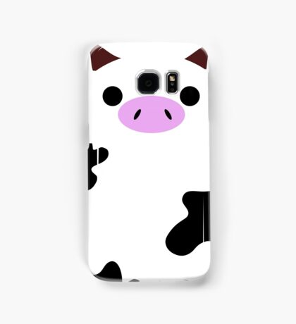 Droidarmy: Who let the cows out? Samsung Galaxy Case/Skin
