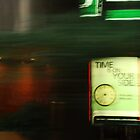 Time is on your side by Isa Rodriguez
