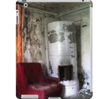 16.5.2015: Armchair and Falling Oven iPad Case/Skin