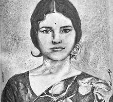 Devaki Amma by bharath