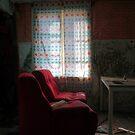16.5.2015: Old Interior by Petri Volanen