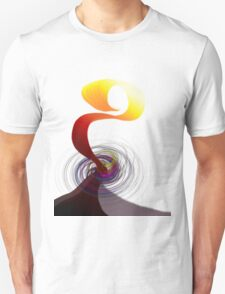 Existential question Unisex T-Shirt