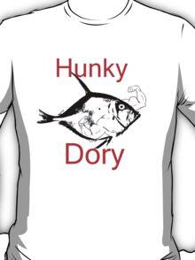 Hunky Dory T-Shirt