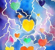 Cosmic Defib..... by Kevin McGeeney