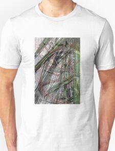 Yo Ho, Me Hearties! Unisex T-Shirt
