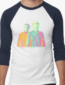 Inside We Are The Same Psychedelic T-Shirt