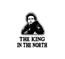 The King in the North by livinginamovie