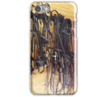Tack Room iPhone Case/Skin