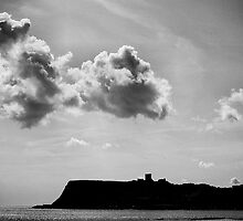 Gods of the North sea by clickinhistory