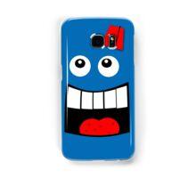 Dr FACE Samsung Galaxy Case/Skin