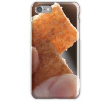Crunch-a-licous iPhone Case/Skin