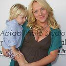 Nicole Sullivan by abfabphoto