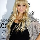 Nicole Richie by abfabphoto