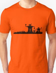 They Are Coming! Unisex T-Shirt