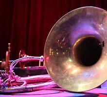 Sousaphone by jalb