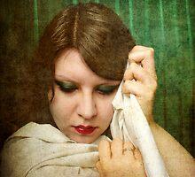 DEEP SADNESS by AlannahWilder