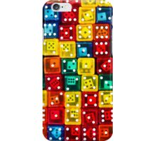 Lots O' Dots iPhone Case/Skin