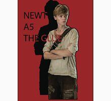 Newt The Glue  Unisex T-Shirt