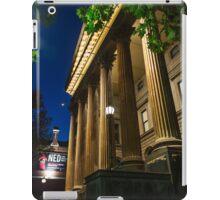 Classic Theater - colour iPad Case/Skin