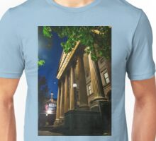 Classic Theater - colour Unisex T-Shirt