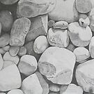 Stones1 by Christopher Clark