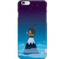 Where The Hell Am I ? iPhone Case/Skin
