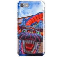 Dragonula - Camden Markets - London iPhone Case/Skin