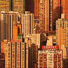 Hong Kong High Rise by Andy  Christopherson