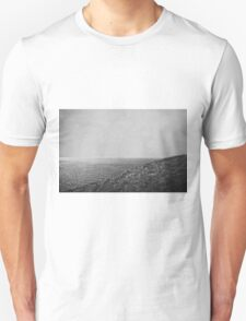 Will You Follow? (mono) Unisex T-Shirt