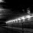 Darker Paths by Chris Wood