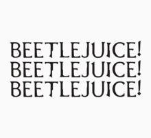 Beetlejuice by Beetlejuice