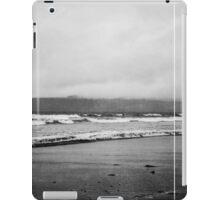 Love Is Sweet (mono) iPad Case/Skin