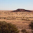 Winton Landscape by Glen O'Malley