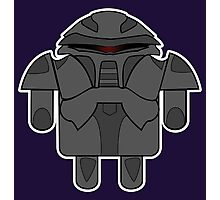 DroidArmy: Cylon Photographic Print