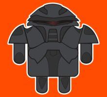 DroidArmy: Cylon Kids Clothes