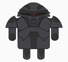 DroidArmy: Cylon One Piece - Long Sleeve