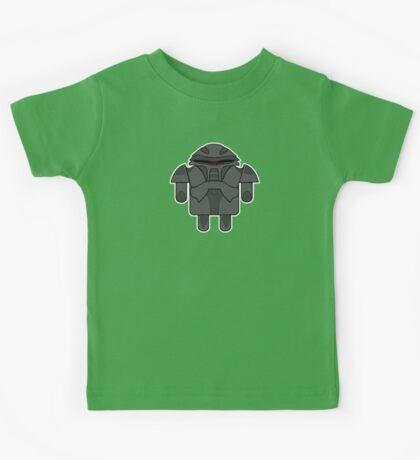 DroidArmy: Cylon Kids Tee