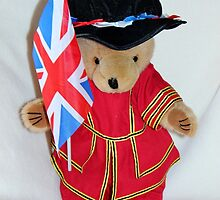 Jubilee Beefeater by AnnDixon